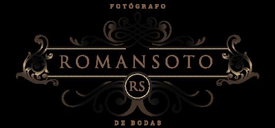 Román Soto logo