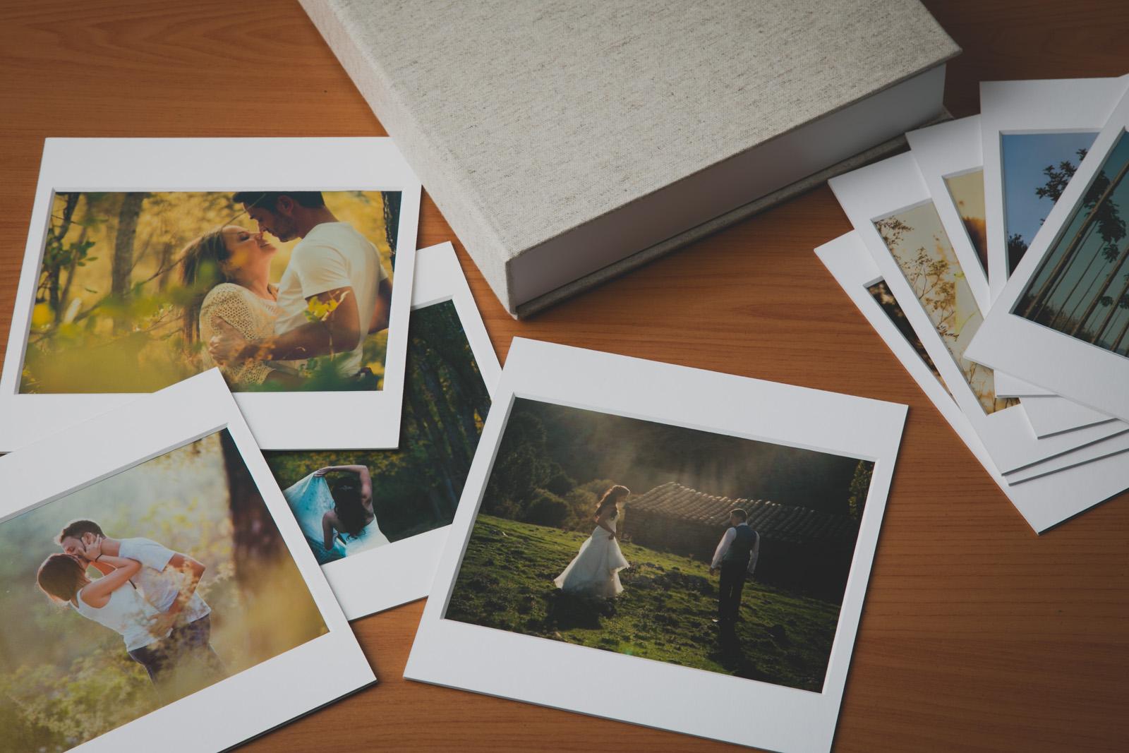 Caja Blanca para sesiones de fotos familiares